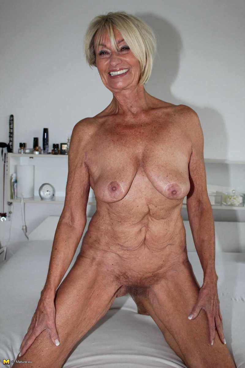 70 year old naked ladies