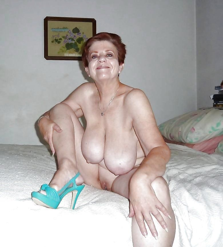 Whisky G. reccomend Mature granny and woman