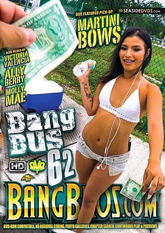 best of Bus Bikini banger