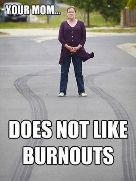 best of Burnouts Funny