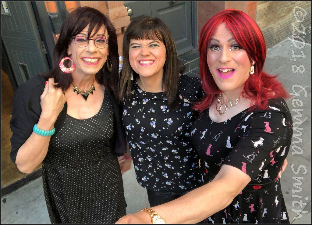 best of Tranny Makeovers manchester