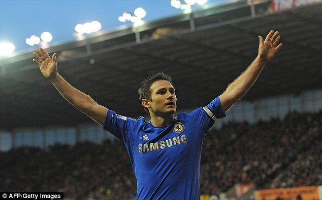 best of High resolution Frank lampard nude