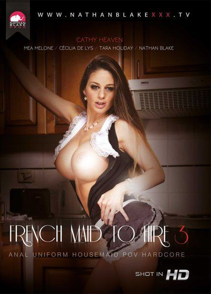 Red S. reccomend French porn online