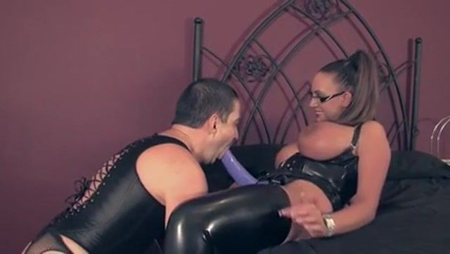 Frost recommendet Super Slut Edging/CBT JOI from Mistress Ashley Rebel.