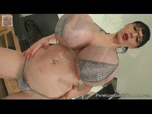 Everything, sexy maid penelope video amateur