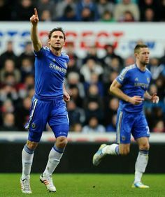 Turanga reccomend Frank lampard nude high resolution