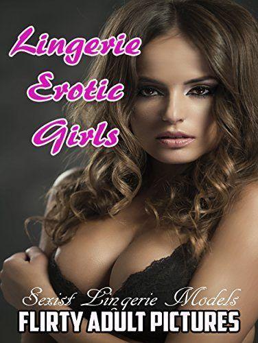 Erotic girl models