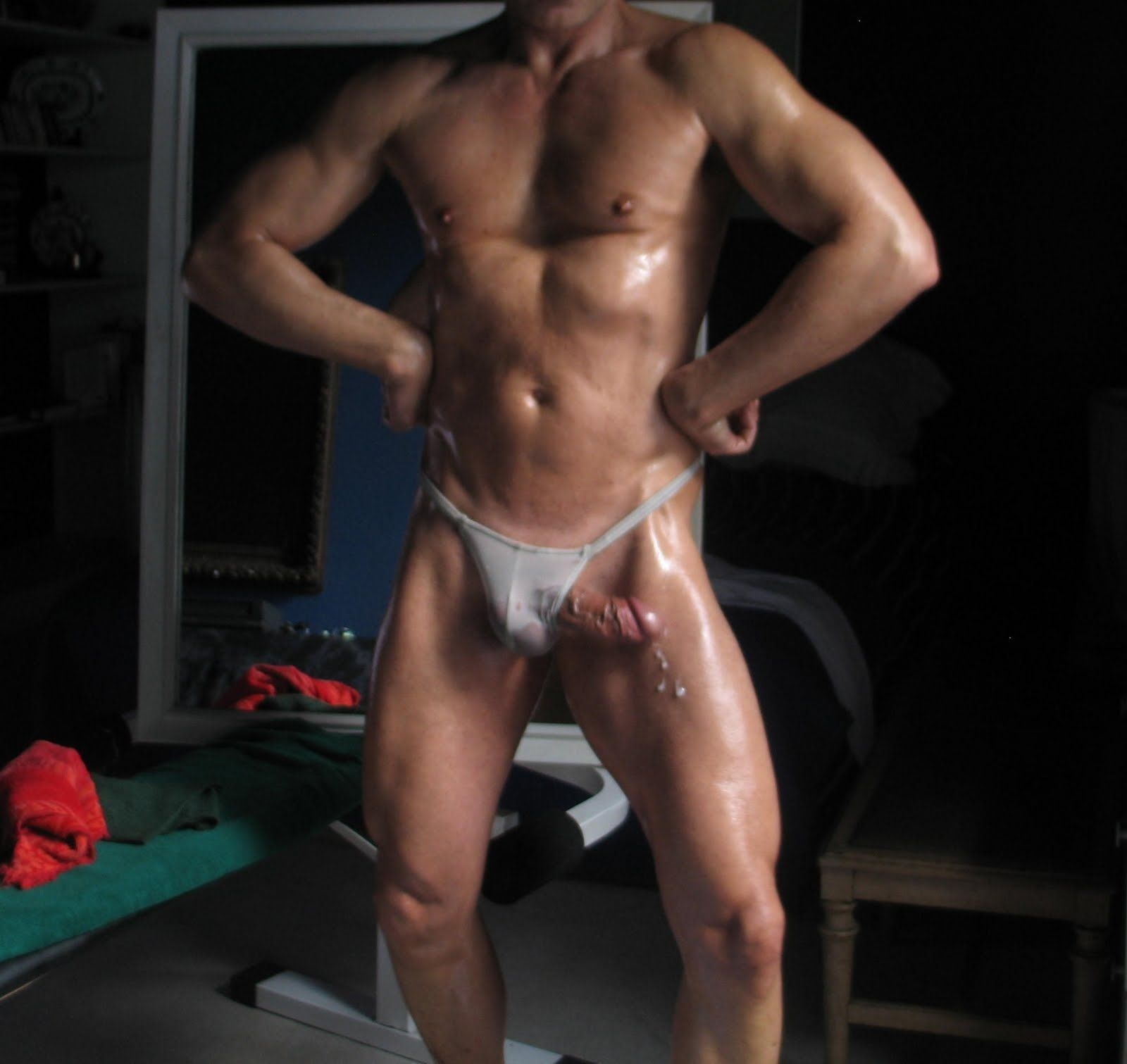 best of Hunks in bulging underwear Amateur