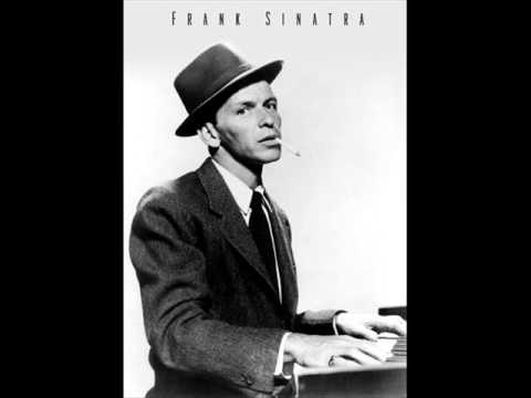 Snazz reccomend Swinging on a star sinatra