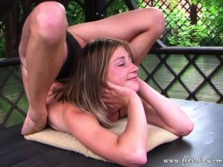 Cam anal clips