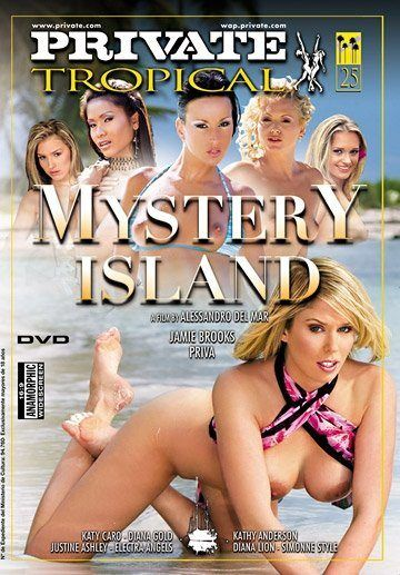 best of Porn Island movie adventure