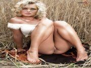 best of Nude Erika eleniak photo fake