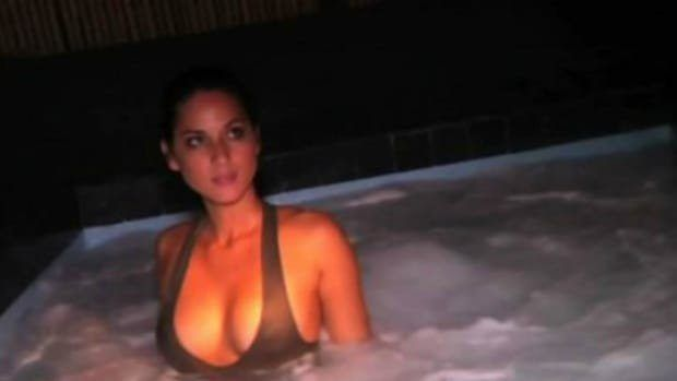 best of Women sexual fun Hottub