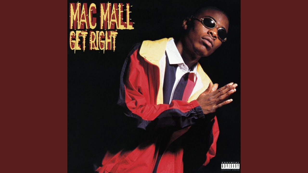 Quarterback reccomend Mac mall get right