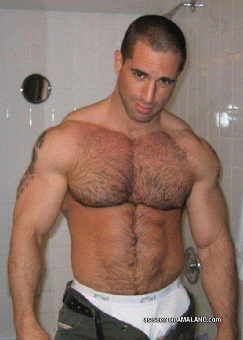 Mammoth reccomend Naked straight amature men