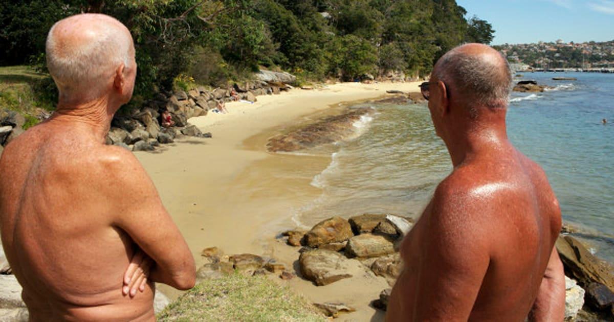 Motor reccomend Nude beach in america