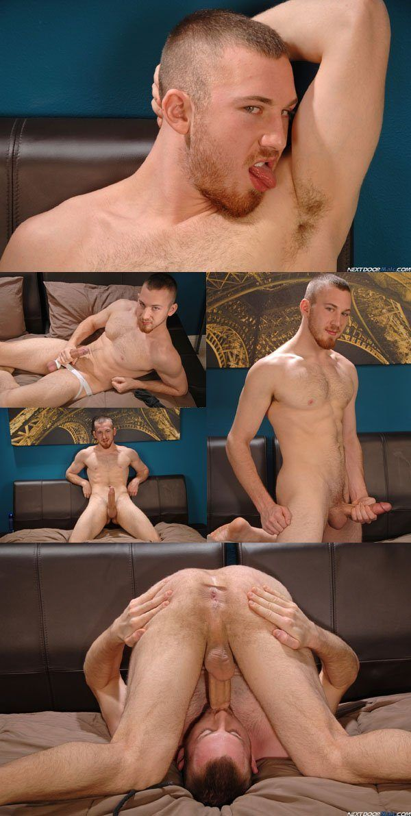 Red T. reccomend Nude pics ginger men