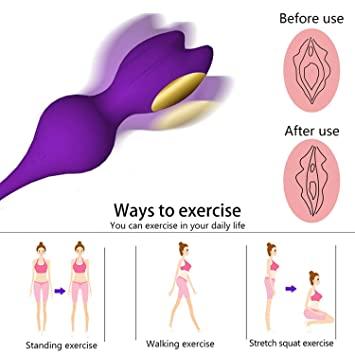 Patton reccomend Will vibrator help stretch vagina